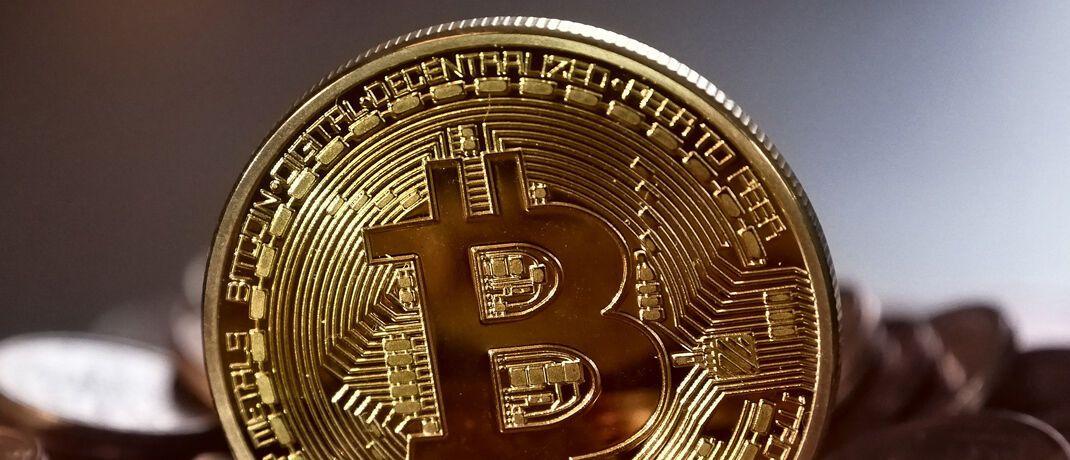 Bitcoin Kurs In Dollar